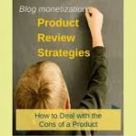 Product Review Strategies