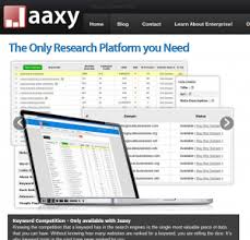 Best Paid Keyword Research Tool