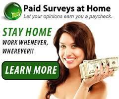Paid Survey Scams
