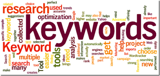 Choosing The Right Keyword Tool
