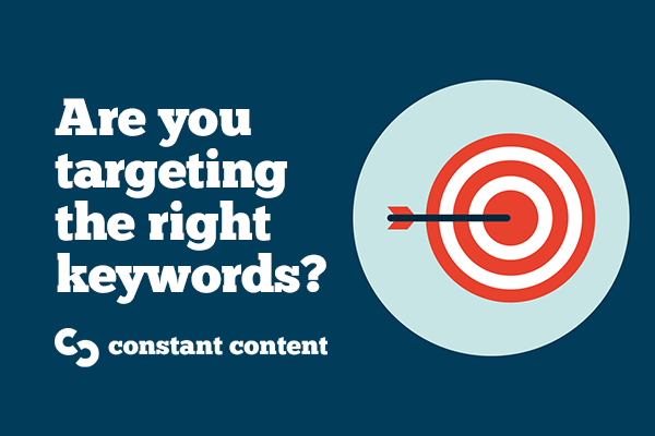 Targeting the Right Keywords