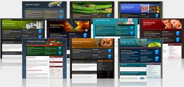 Best Niche Websites