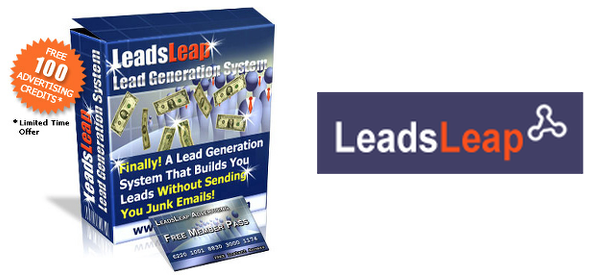 Leads Leap 2.0 Product Review
