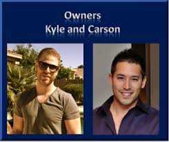 Kyle-Carson Wealthy Affilite