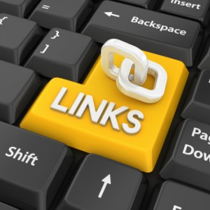 Use affiliate links sparingly