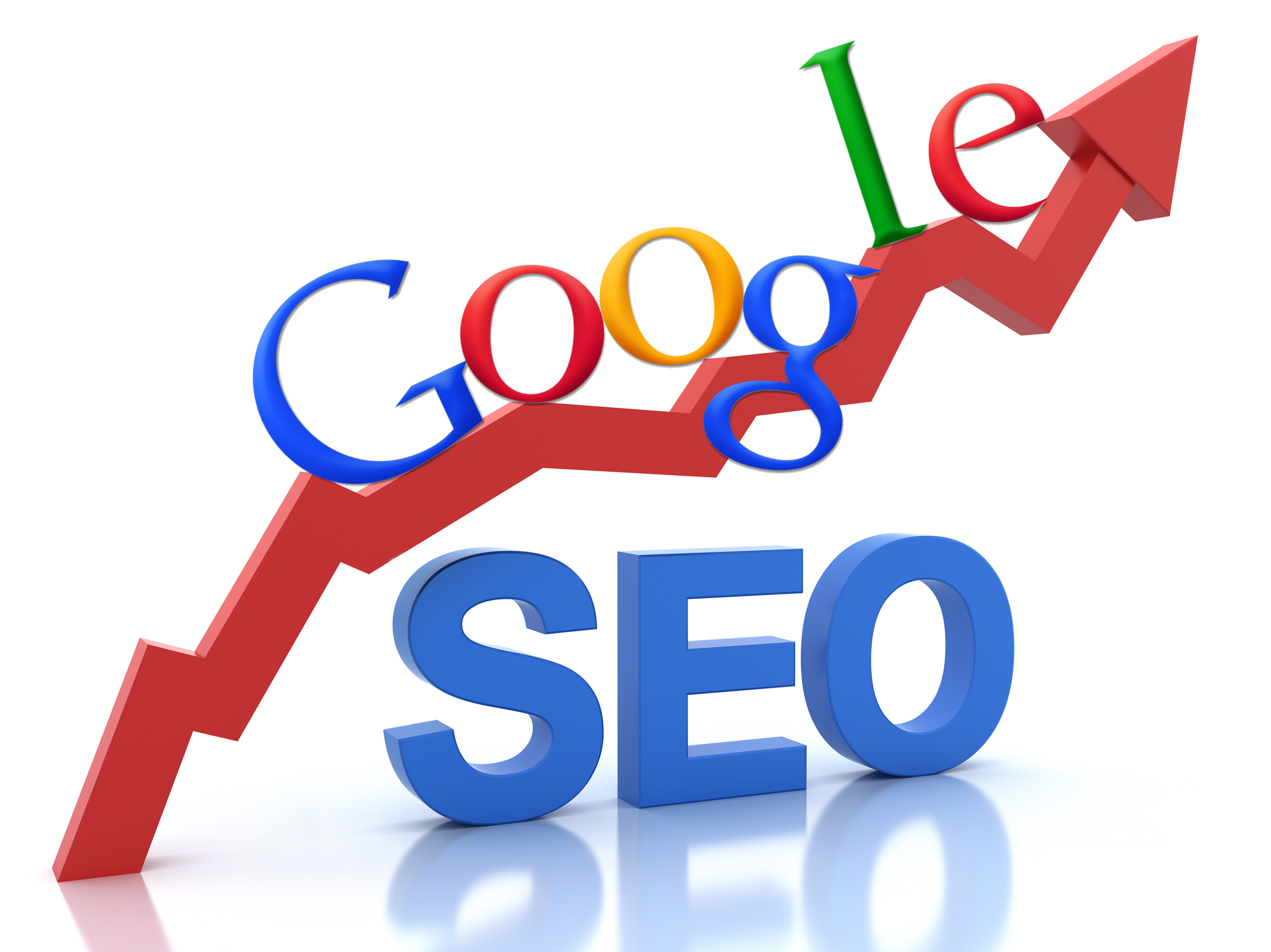How to get your website ranked on page (1) of Google