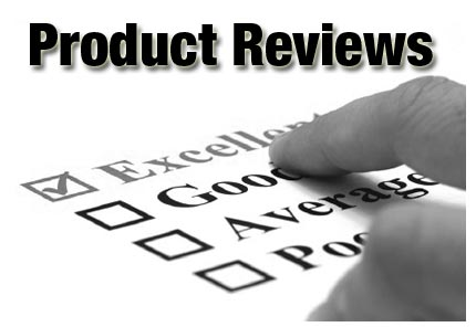Writing Good Product Reviews
