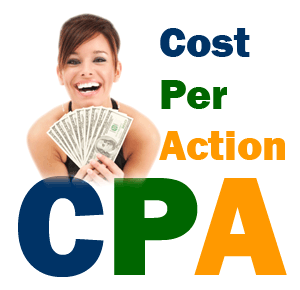 Making Money with CPA